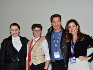 Sandra Joseph, Ron Bohmer, Phantom of the Opera