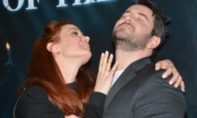 Sierra Boggess, Alex Brightman