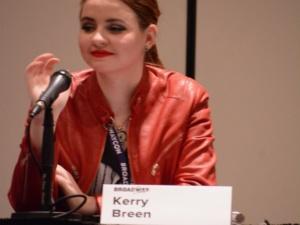 Kerry Breen