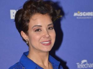 Alexandra Silber
