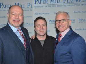 Todd Schmidt, Ben Stanton , Mark S. Hoebee