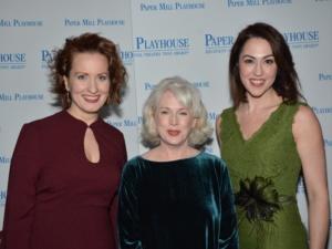 Erin Noel Grennan, Julia Duffy , Kelley Curran