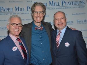 Mark S. Hoebee, Paul Slade Smith, Todd Schmidt