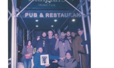 Langan's Irish Pub's