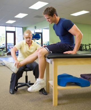 Recovering From a Sports Injury – Choosing the Right Physiotherapist – Times Square Chronicles