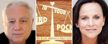Ed Dixon, Sally Ann Triplett, A Pound in Your Pocket