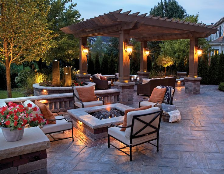 Great Planning And Building Patios  Key Considerations