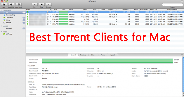Transmission: a bittorrent client for mac « sofotex download blog.