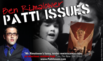 Ben Rimalower, Patti Issues
