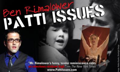 Ben Rimalower, Patti Issues