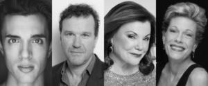 James Cusati-Moyer, Douglas Hodge, Marsha Mason, Marin Mazzie