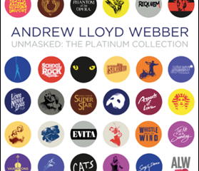 Andrew Lloyd Webber Unmasked: The Platinum Collection