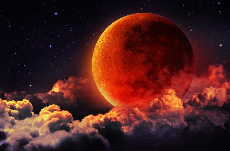 blood moon 2018 zodiac - photo #35