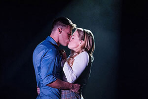 Constantine Rousouli, Carrie St. Louis, Cruel Intentions The Musical.