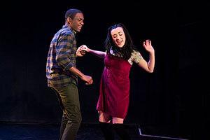 Matthew Griffin, Jessie Shelton, Cruel Intentions The Musical.