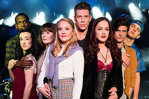 Cruel Intentions The Musical.
