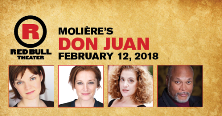 Red Bull Theater Brings Moli 232 Re S Don Juan With Mary Bacon