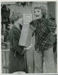 Bonnie Franklin, Nanette Fabrey, One Day At A Time
