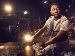 John Legend, NBC