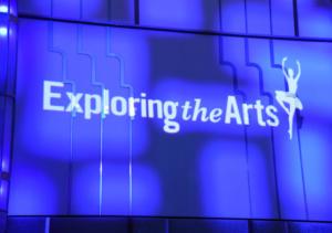Exploring The Arts