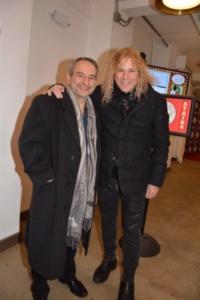 Joe DiPetro, David Bryan