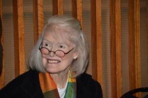 Margaret Styne
