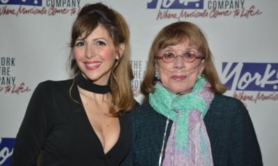 Gina Milo, Phyllis Newman