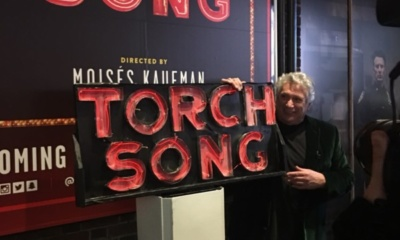 Torch Song, Harvey Fierstein