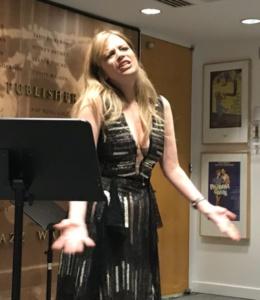 Amanda Yesnowitz