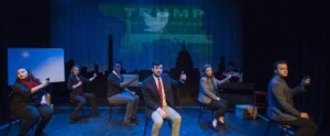 We The People The Anti Trump Musical