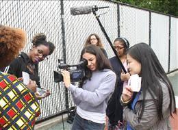 Women Filmmakers: Immigrant Stories Series 2018