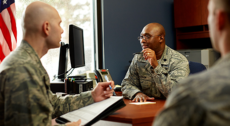 Why you should consider college after leaving the military - How to become an army officer after college ...