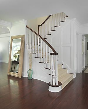 What you need to know about stairways and millwork times for Stair designer online