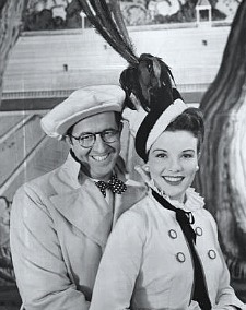 Phil Silvers, Nanette Fabrey, High Button Shoes