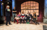 Terrence Mann, Billy Hepfinger, Beth Kirkpatrick, Florrie Bagel, Luke Grooms, Sean Patrick Doyle, Monique Carboni