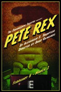 Pete Rex