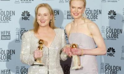 Meryl Streep, Nicole Kidman