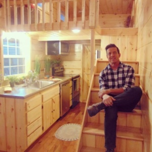 Randy Jones, Tiny Homes