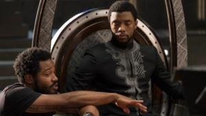 Black Panther, Ryan Coogler ,Chadwick Boseman