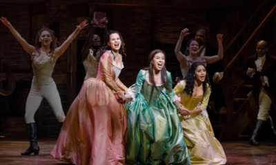 Mandy Gonzalez, Lexi Lawson, Joanna A. Jones