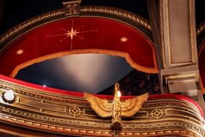 Lyric Theatre, Broadway