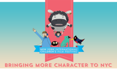 NEW YORK INTERNATIONAL CHILDREN'S FILM FESTIVAL