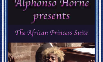 The African Princess Suite