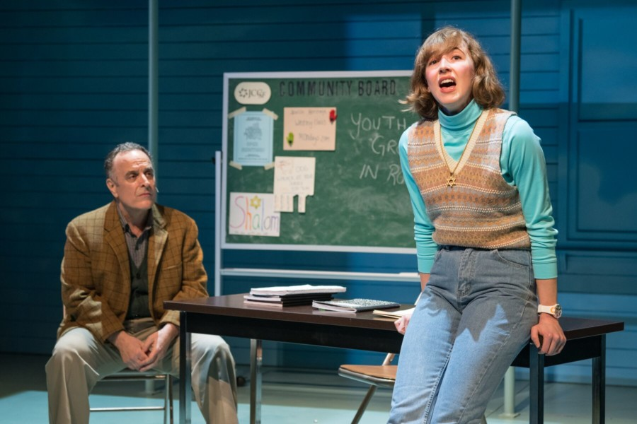 A Letter to Harvey Milk: The Musical – Signed, Sealed, But
