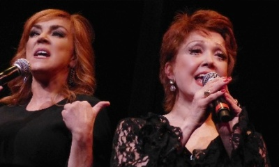 Andrea McArdle, Donna McKechnie