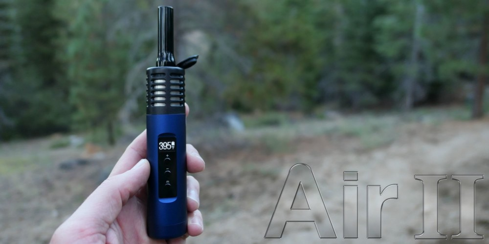 7 Vape Hacks For The Arizer Air II