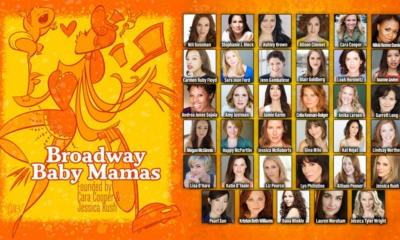 Broadway Baby Mama's