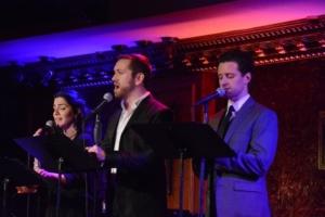 Samantha Massell, Ryan Speakman, Kevin Massey