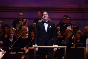 Steven Reineke, New York Pops