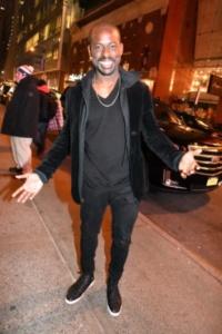 Sterling K Brown, Black Panther